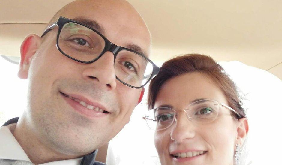 Il matrimonio di Rocco  e Emanuela a Potenza, Potenza