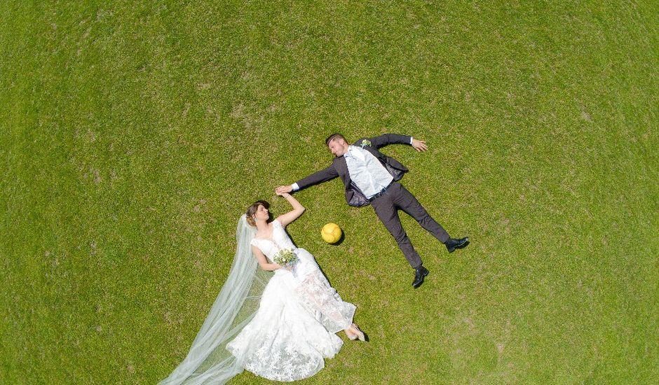 Il matrimonio di Mauro e Ilaria a Traona, Sondrio