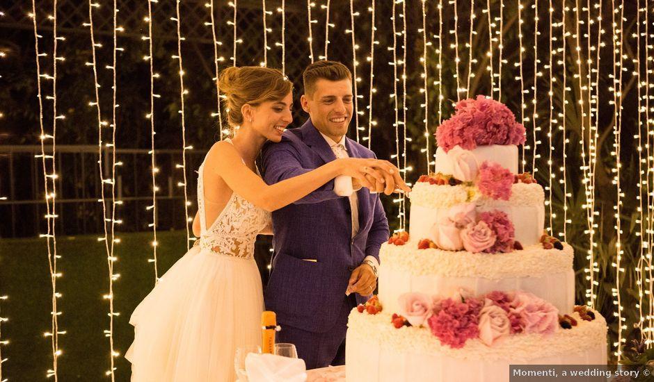 Il matrimonio di Silvio e Laura a Lonato del Garda, Brescia