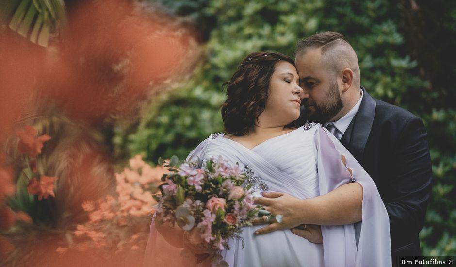 Il matrimonio di Renato e Valentina a Luino, Varese