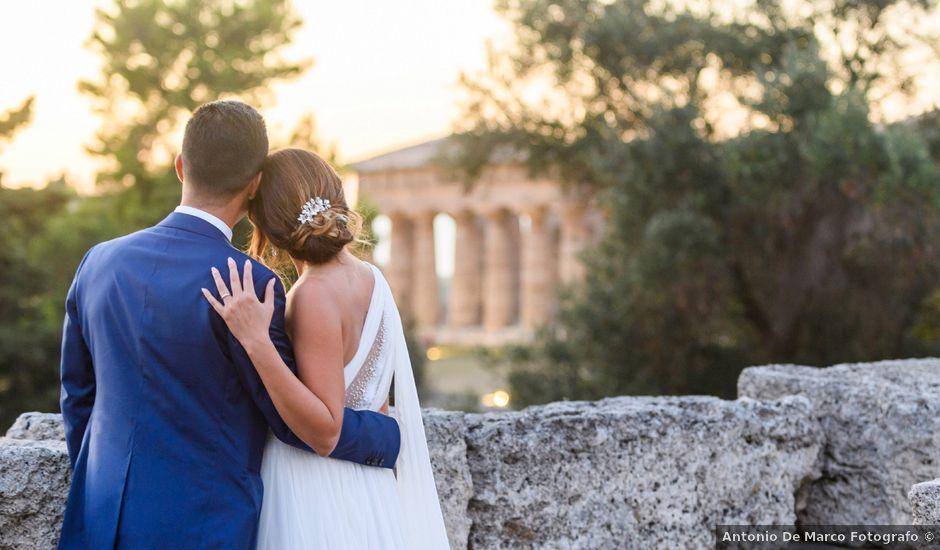 Il matrimonio di Dionigi e Diana a Agropoli, Salerno