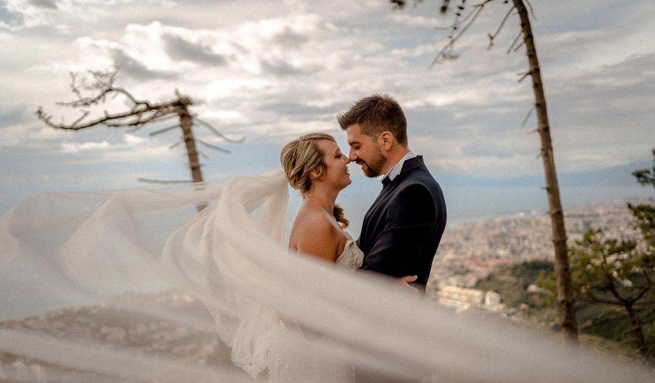 Il matrimonio di Alessandro e Veronica a Genova, Genova