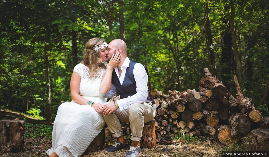 Il matrimonio di Tom e Lisa a Urbino, Pesaro - Urbino