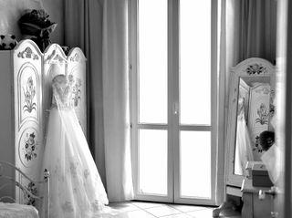 le nozze di Sharon e Danilo 1