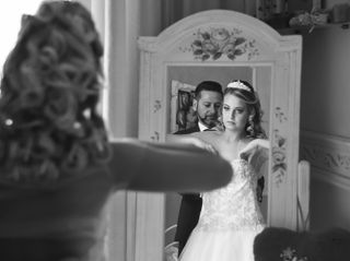 le nozze di Sharon e Danilo 2