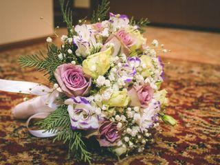Le nozze di Iryna e Roberto 2