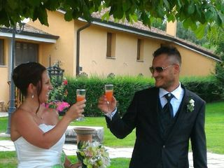 Le nozze di Paola e Pasquale 2