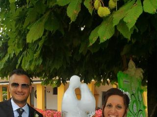 Le nozze di Paola e Pasquale 3