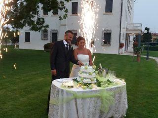 Le nozze di Paola e Pasquale