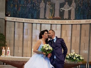 Le nozze di Liliana e Paolo 1
