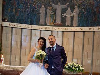 Le nozze di Liliana e Paolo 2