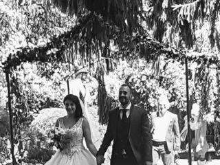 Le nozze di Liliana e Paolo 3