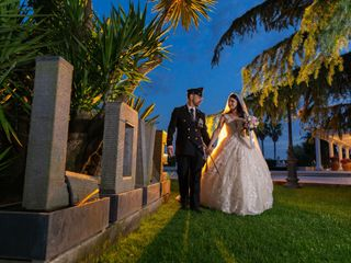 Le nozze di Veronika e MIrko 1