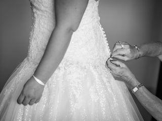 Le nozze di Mariagrazia e Antonio 3