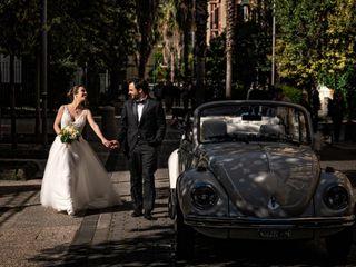 Le nozze di Rocco e Luciana