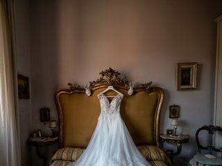 Le nozze di Rocco e Luciana 1