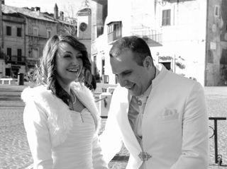 Le nozze di Agnese e Danilo 1