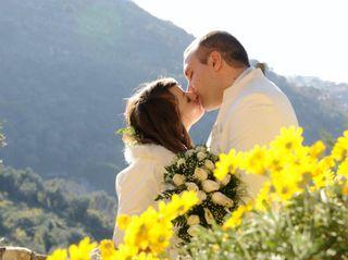 Le nozze di Agnese e Danilo 2