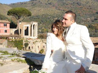Le nozze di Agnese e Danilo 3