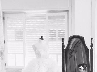 Le nozze di Novella e Michele 1