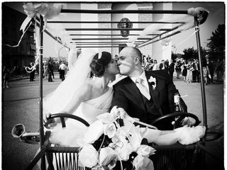 Le nozze di Quirino e Viviana