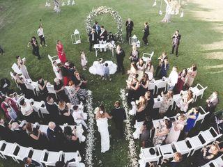 le nozze di Karin e Danilo 1