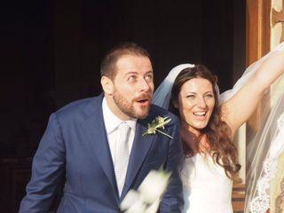 Le nozze di Marilù e Gianluca 1