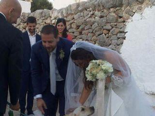 Le nozze di Marilù e Gianluca 2