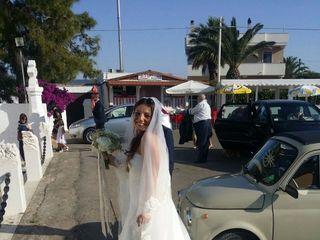 Le nozze di Marilù e Gianluca 3