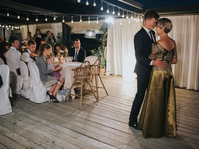 Il matrimonio di Ben e Jenna a Capannori, Lucca 19
