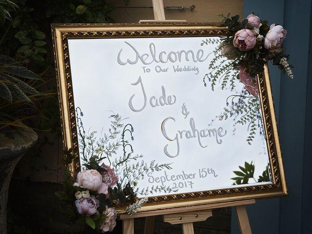 Il matrimonio di Grahame e Jade a Torino, Torino 4