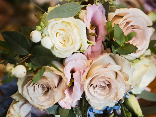 Il matrimonio di Grahame e Jade a Torino, Torino 32