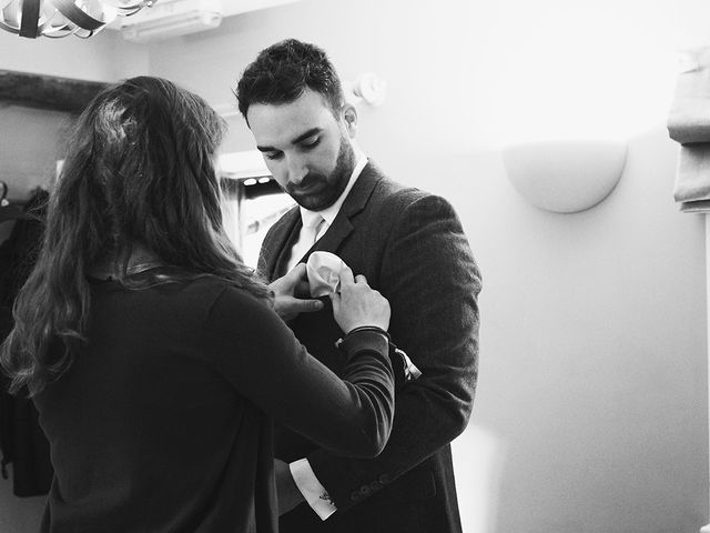 Il matrimonio di Grahame e Jade a Torino, Torino 67