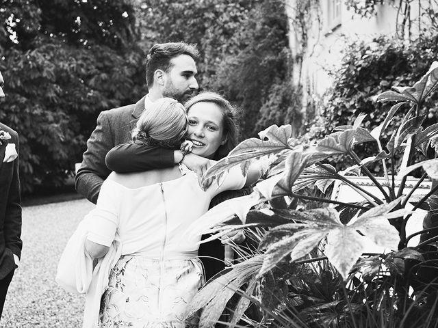 Il matrimonio di Grahame e Jade a Torino, Torino 80
