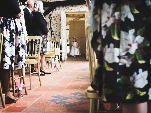 Il matrimonio di Grahame e Jade a Torino, Torino 83