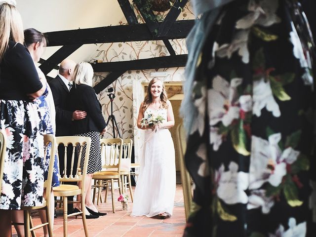 Il matrimonio di Grahame e Jade a Torino, Torino 85