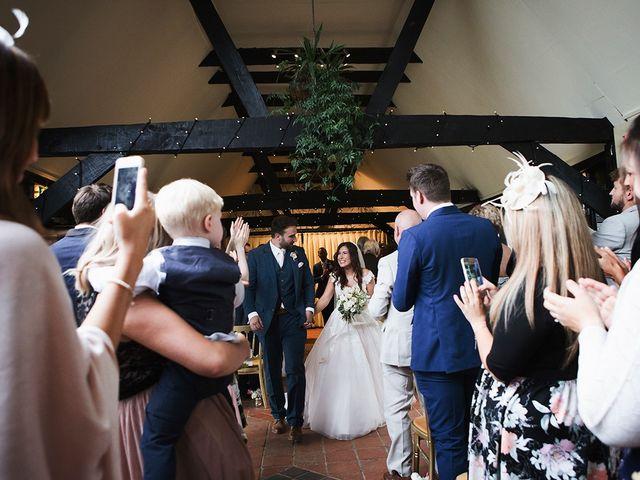 Il matrimonio di Grahame e Jade a Torino, Torino 101