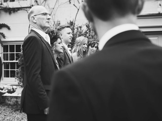 Il matrimonio di Grahame e Jade a Torino, Torino 103