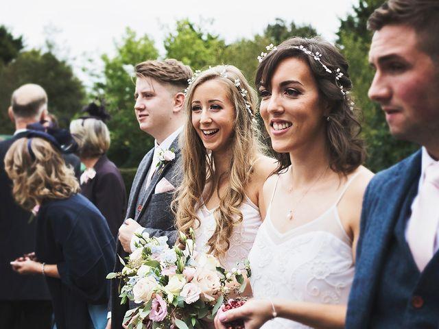 Il matrimonio di Grahame e Jade a Torino, Torino 105