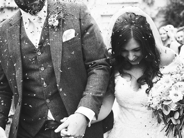Il matrimonio di Grahame e Jade a Torino, Torino 113