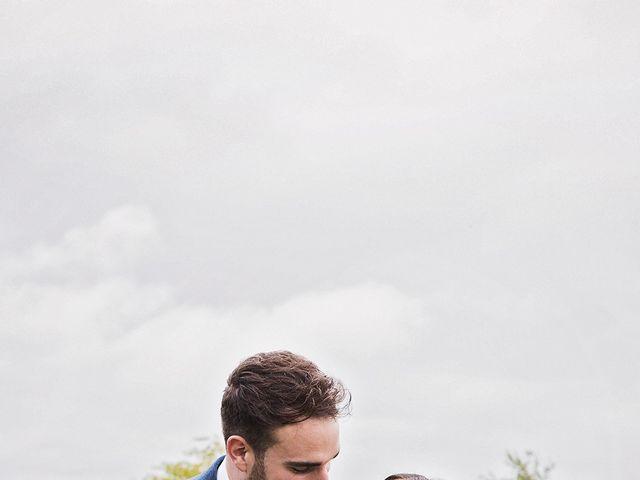 Il matrimonio di Grahame e Jade a Torino, Torino 120