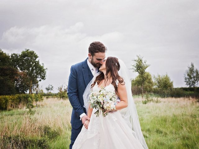 Il matrimonio di Grahame e Jade a Torino, Torino 1