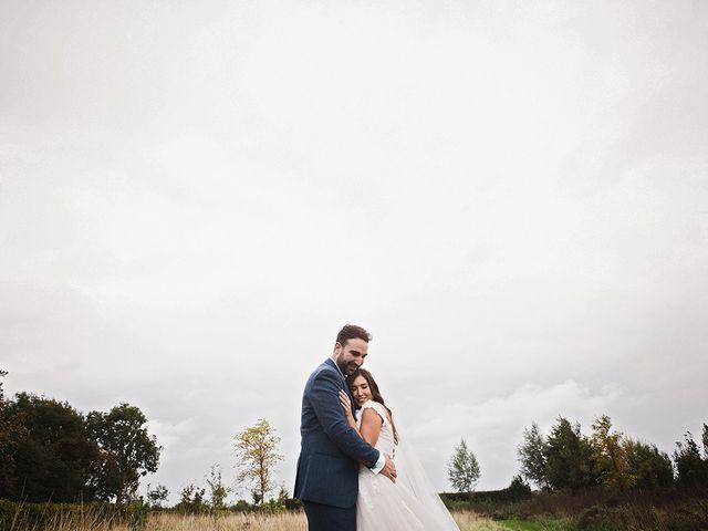 Il matrimonio di Grahame e Jade a Torino, Torino 123