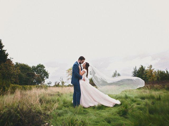Il matrimonio di Grahame e Jade a Torino, Torino 124