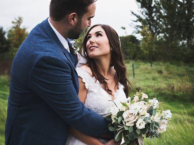 Il matrimonio di Grahame e Jade a Torino, Torino 125