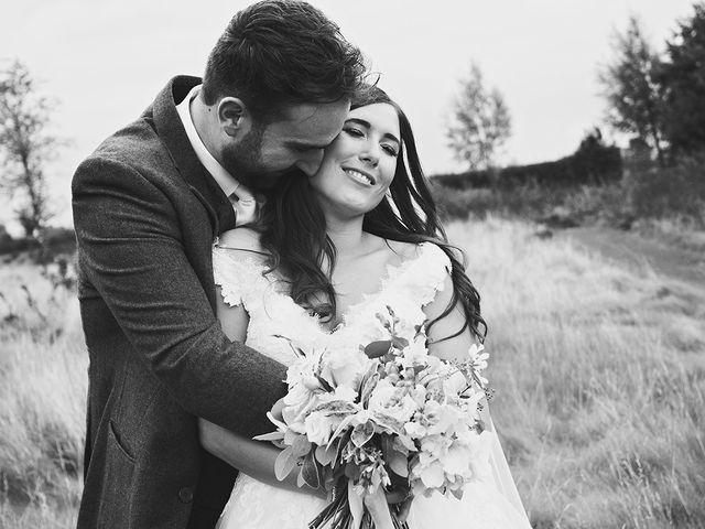 Il matrimonio di Grahame e Jade a Torino, Torino 126
