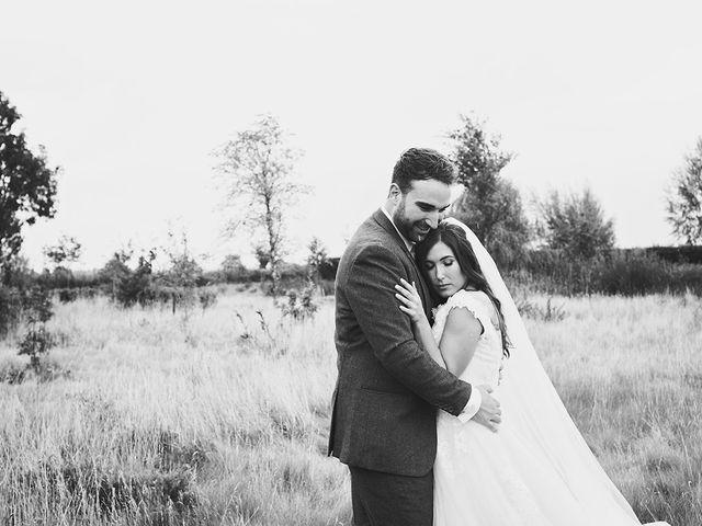 Il matrimonio di Grahame e Jade a Torino, Torino 127