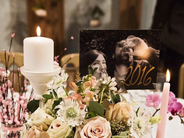 Il matrimonio di Grahame e Jade a Torino, Torino 140