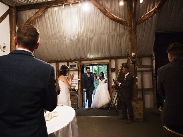 Il matrimonio di Grahame e Jade a Torino, Torino 155