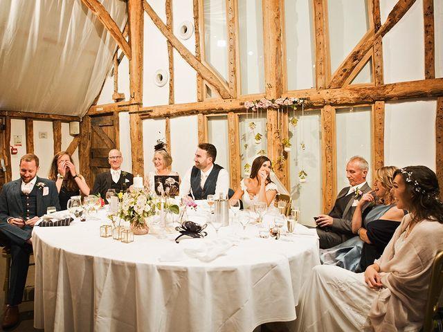 Il matrimonio di Grahame e Jade a Torino, Torino 156